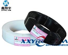 XY-0506耐高温 耐酸碱 耐腐蚀 耐溶济尼龙软管